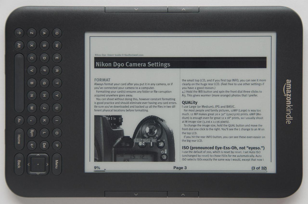 D90 User\'s Guide