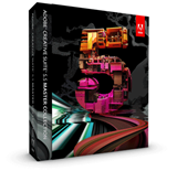Adobe Creative Suite 5.5 (CS5.5) Family